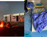 【一線採訪】建方艙工人回鄉被隔離:心寒