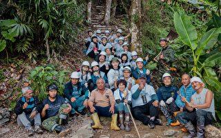 重返旧部落体验先民生活 台东旅游新方式