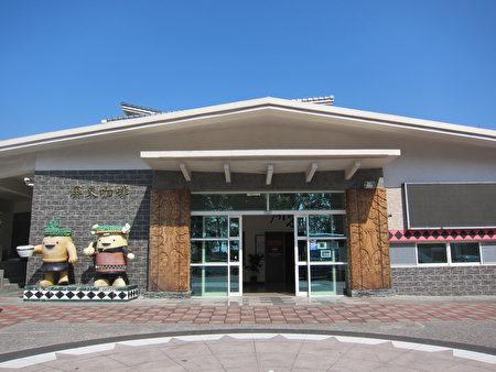 咖啡产业技研中心提供咖啡农农药快筛烘焙、加工包装,及国际认证之咖啡教室做为人才培育及杯测等使用。