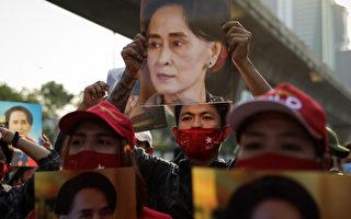 拜登揚言制裁 專家:恐把緬甸推向中共