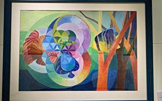 「我是藝術家」藝展  精神病人藝術作品展覽