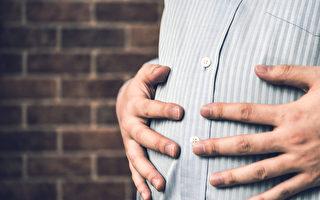新年减重三步骤 健康不复胖