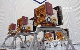 台福衛七號升空19個月 六顆衛星終布署完成