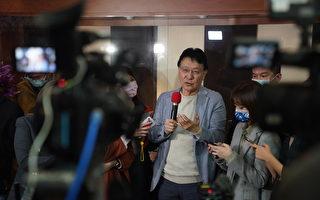 趙少康:爭取2024年總統初選提名