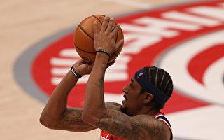 NBA比爾致勝2罰 奇才氣走掘金