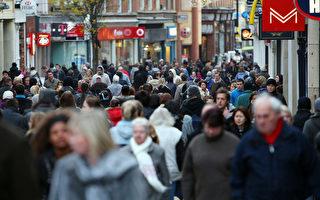 民调:近半数英国人认为北京是严重威胁