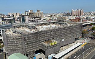 台中山城枢纽 丰原转运站估年底完工