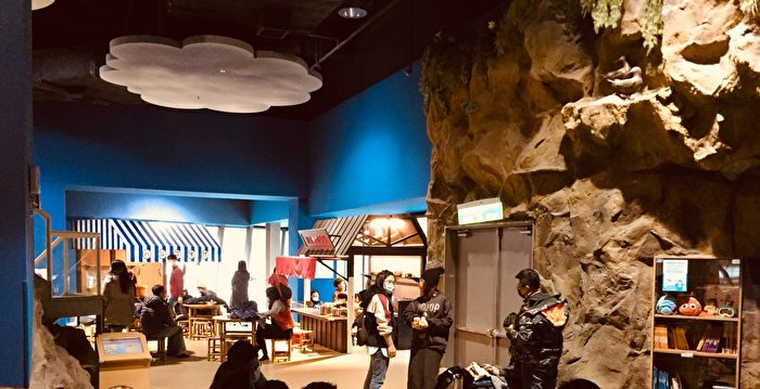 全台首例 海科館今年增設幼兒園