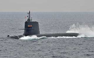 共机低飞扰北台空域 前国代:恐为侦搜日潜舰