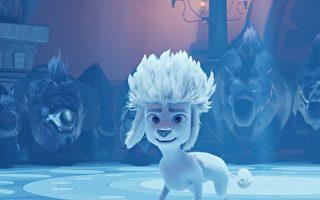 《100%小狼人》影评:狼人题材也能变得很讨喜