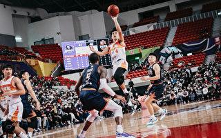 疯篮球、竹县刮旋风 攻城狮vs领航猿开打