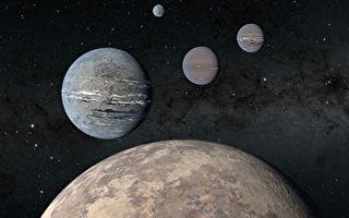 美兩名高中生「中了大獎」 發現四顆系外行星