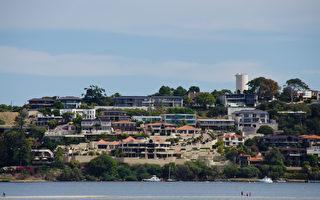 商界精英大舉購置西澳豪宅