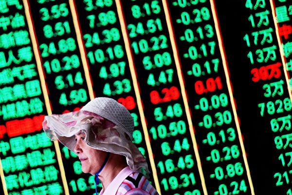 中國科技股市值蒸發超3千億 多隻龍頭股暴跌