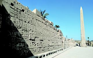 文化遗产:埃及法老肉身不灭的神话