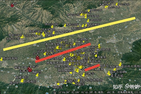 西安发现5000座古墓 基建破坏文物引关注