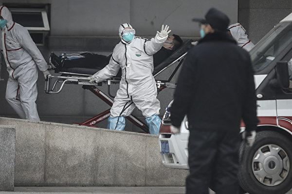 世衛專家武漢調查 民眾:疫情數據仍被掩蓋