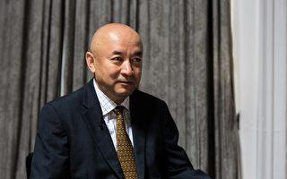 見證活摘器官醫生:因香港 英對中共轉強硬