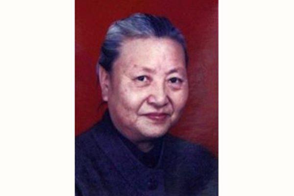 法輪功學員李景霞含冤離世 曾遭警察燒耳朵