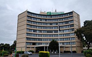 墨市酒店感染群增至16例當局公布更多熱點