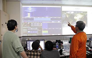 台湾制立方卫星捷报 飞鼠号讯号接收成功
