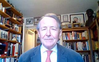 英勋爵:耶稣受难日的恐怖是当今时代恐怖