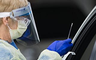 受多倫多更新數據影響 安省週四增945人染疫