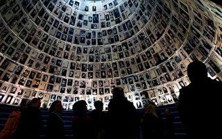 缅怀大屠杀受难者 澳政要动议吁勿忘历史