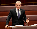 澳一国党吁立法惩治歧视行为 维护未接种者权力