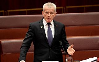澳參議員譴責中共任意拘捕澳籍記者成蕾