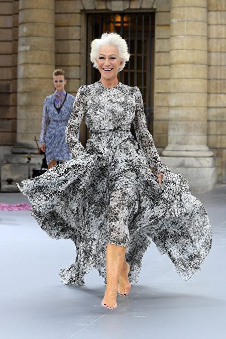 時裝週, 時尚, 穿搭, 巴黎