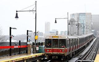 """MBTA调整服务 通勤火车""""均衡""""运行"""