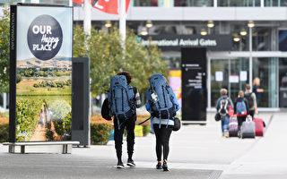 """""""数字旅行通行证""""将会成为国际乘客的必须吗?"""