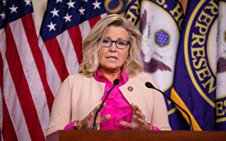 眾議員切尼執意彈劾川普 懷俄明州共和黨批評