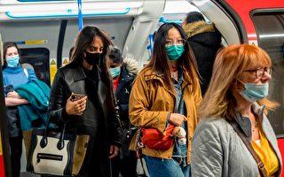 倫敦公交系統沒發現任何病毒