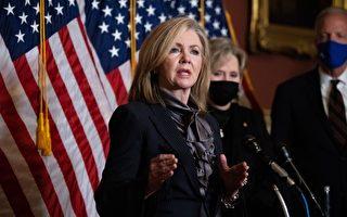 美参议员提多个修正案 对抗中共和伊朗