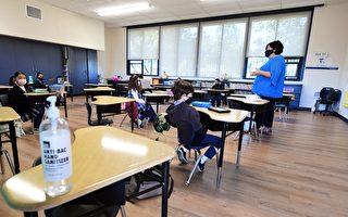 灣區開始跟進加州新規開校 多數學區仍審慎觀望