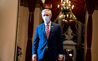 美国会议员致信拜登 要求他抵制北京冬奥会