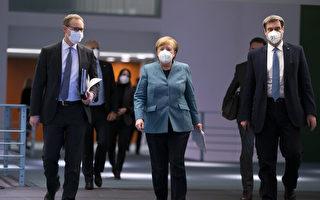 德國疫苗接種遇瓶頸 默克爾承諾夏季前解決