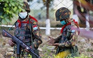 """拜登政府视缅军接管为""""政变""""将限制援助"""