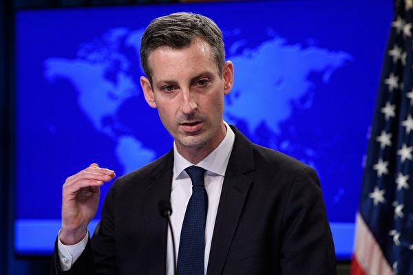 缅甸军方下令限制游行集会 美国表关切