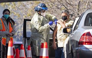 加州疫情指標數據下降 但仍可能迎來春季高峰