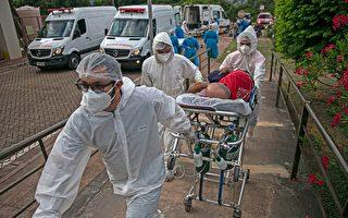 接种中国疫苗 匈牙利巴西疫情死亡仍居高不下