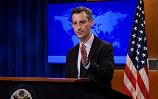 美國務院:朝鮮是美國的當務之急