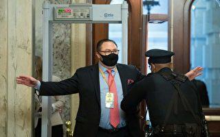 川普顾问:为周五弹劾辩护做好了准备