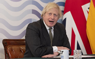 【网海拾贝】英国制裁谁?中共又制裁谁?