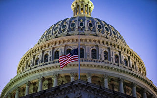 眾院民主黨推新法案 永久允許大規模郵寄投票