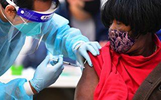 旧金山周三扩大疫苗接种人群 但供应量不足