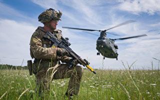 英国会委员会:必须禁止中共投资国防供应链