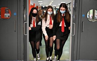 疫情再起 紐學校被迫在開學前為封鎖做準備